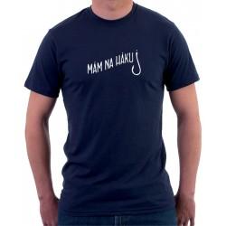 Pánské tričko Mám na háku