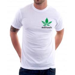 Pánské tričko Adihash