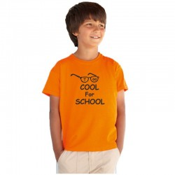 Dětské tričko Too Cool For School.