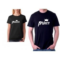 Prince - Pánské Tričko s vtipným potiskem