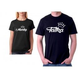 Pánské triko Taťka