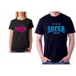 Triko Super Táta