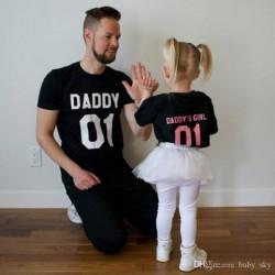 Tričko pánské Daddy 01