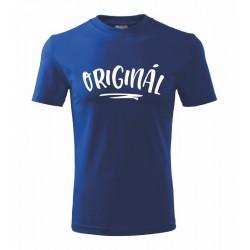 Pánské tričko Originál