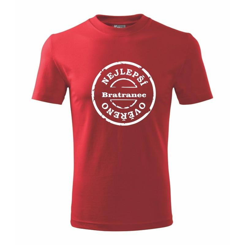 9001d79c676 Pánské tričko s vtipným motivem ...