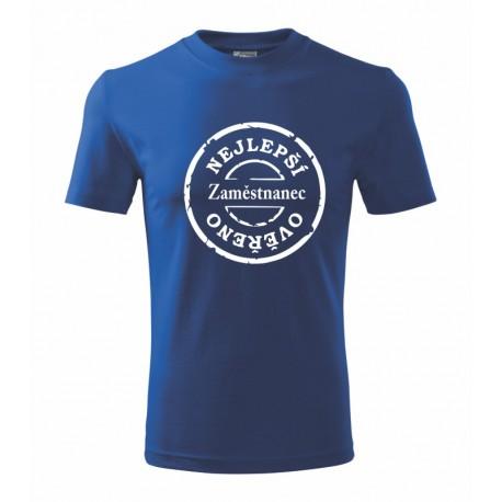 Super kamarád - Pánské tričko jako dárek pro kamaráda
