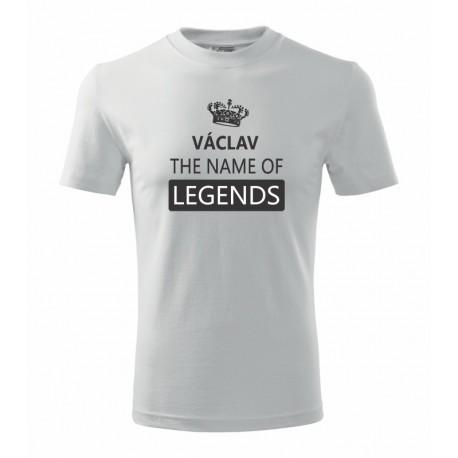 Nejlepší Zaměstnanec, ověřeno - Pánské tričko jako dárek pro zaměstance