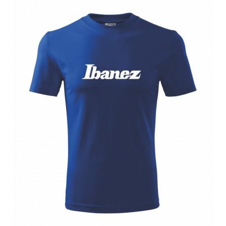 Ibanez - Pánské tričko s vtipným potiskem