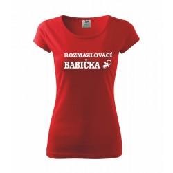 Opravdové legendy se rodí v Březnu - Dámské tričko s potiskem  měsíce Březen
