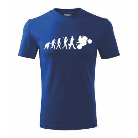Opravdové legendy se rodí v Dubnu - pánské tričko pro všechny narozené v Dubnu