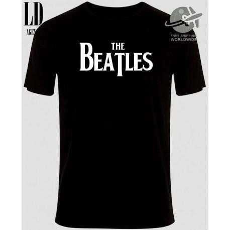 The Beatles - Pánské tričko pro fanoušky Beatles