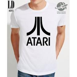Atari - pánské tričko pro fanoušky video her
