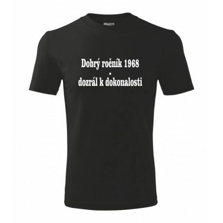 Opravdové legendy se rodí v - Pánské tričko vhodné jako dárek