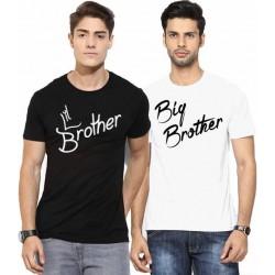 Brother - Pánské tričko s potiskem Bratr, super dárek pro bratra