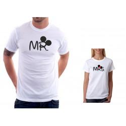 Svatební Tričko - Pánské Tričko s vtipným potiskem