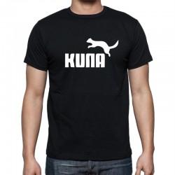Tričko pánské Kuna