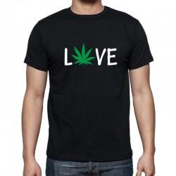 Tričko pánské Love