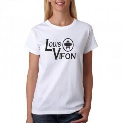 Tričko dámské Louis Vifon