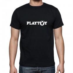 Tričko pánské PLAYTOY