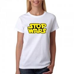 Trtičko dámské Stop Wars