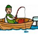 pro rybáře